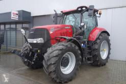 Case Puma 185 CVX **GPS FZW** farm tractor used