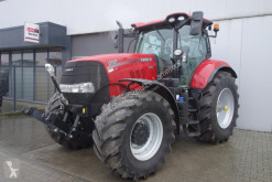Tracteur agricole Case Puma 185 CVX **GPS FZW** occasion