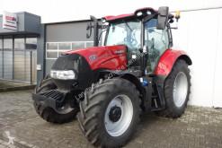 Tracteur agricole Case Maxxum 115 EP
