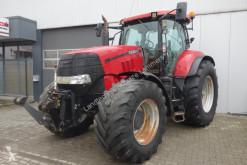 Tractor agrícola Case Puma 210 Powershift usado