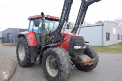 Case CVX 1135 farm tractor used