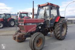 Tracteur agricole Case 1056 XL 2wd Hinterrad occasion