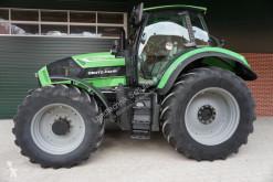 Tractor agrícola Deutz-Fahr 7230 TTV 7230 Agrotron TTV 7250 usado