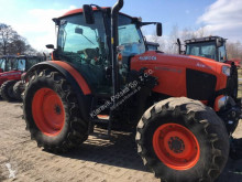 Tracteur agricole Kubota M135GX-II occasion