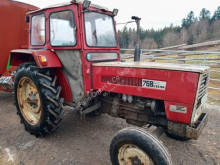 Tractor vechi Steyr