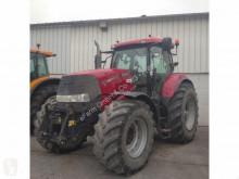 Tractor agricol Case IH Puma cvx 225 second-hand