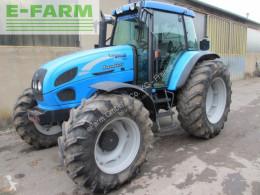 Tractor agrícola Landini usado