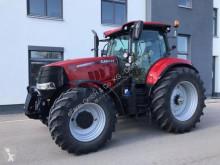 Tractor agrícola Case IH Puma 220 cvx usado