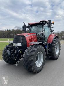 Tracteur agricole Case IH Puma 175 CVX occasion