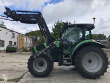 Zemědělský traktor Deutz-Fahr Agrotron K 420 použitý
