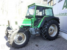Deutz farm tractor used