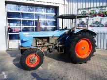 Tracteur agricole Eicher occasion