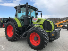 Tracteur agricole Claas Arion 550 Cmatic occasion