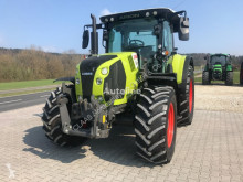 Tracteur agricole Claas Arion 510 CMatic occasion
