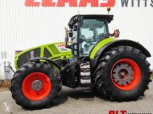 Tractor agrícola Claas Axion 950 usado