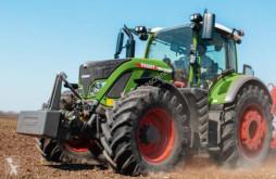 Tracteur agricole Fendt 724 Vario Gen6 Profi Setting 2 mit Frontlader 5X90 occasion