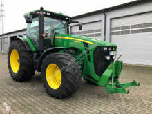 Tracteur agricole John Deere 8270R Interne Nr. 7752 occasion