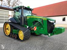 John Deere farm tractor 8360RT Interne Nr. 7353