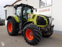 Tractor agrícola Claas ARION 810 CMATIC Traktor usado