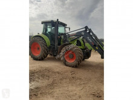 Mezőgazdasági traktor arion 640 használt