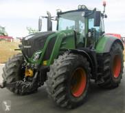 Zemědělský traktor Fendt 824 S4 PROFIL PLUS použitý