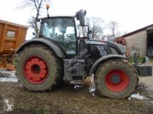Tractor agrícola Fendt 720 PROFI PLUS usado