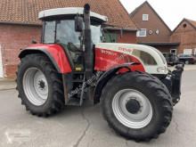 Tarım traktörü Steyr CVT 6175 ikinci el araç
