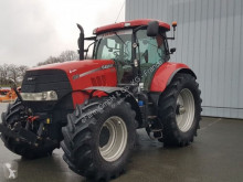 Tracteur agricole Case IH Puma 185 occasion