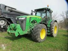 Tractor agrícola John Deere 8335R Frontkraftheber, 4 x4, 5 x DW, Klima usado
