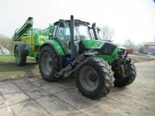Trattore agricolo Deutz-Fahr 6190 C shift TTV 4x4, Frontkraftheber, Isobus usato