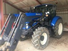 Trattore agricolo New Holland usato
