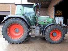 Tractor agrícola Fendt 815 VARIO TMS