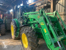 Tarım traktörü John Deere 6630