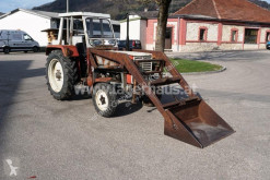 Steyr farm tractor used