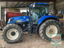 New Holland farm tractor T6050 RC