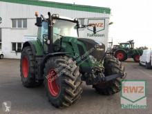 Fendt 826 Vario Profi Schleppe Landwirtschaftstraktor gebrauchter