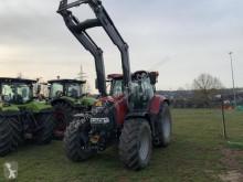 Tractor agrícola Case IH Puma 150 cvx usado