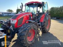 Tracteur agricole Zetor occasion