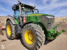Outro tractor John Deere 7R 7230 R