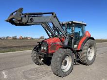 Tractor agrícola Massey Ferguson 4365 usado