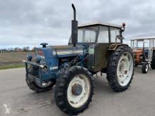 Tractor agrícola Ford 7000 usado
