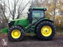 Tractor agricol John Deere 7230R ALLRADTRAKTOR second-hand