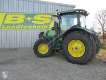 Tracteur agricole John Deere 7260R ALLRADTRAKTOR occasion