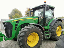 John Deere 8320R ALLRADTRAKTOR farm tractor used
