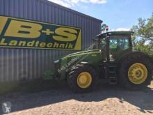 Tracteur agricole John Deere 8320R ALLRADTRAKTOR occasion