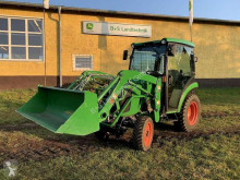 John Deere 2036R used Mini tractor