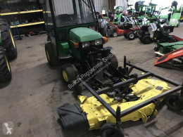 Mikro traktor John Deere 455