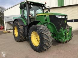 Tarım traktörü John Deere 7290R ikinci el araç