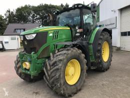 Tracteur agricole John Deere 6210 R