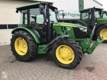 Tracteur agricole John Deere 5067E (MY18) occasion